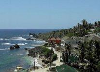 Spiaggia Tent Bay di Barbados.jpg