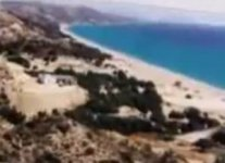 Spiaggia di Psilos Gremos Kos