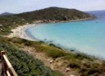 Spiaggia Mari Pintau di Quartu Sant'Elena