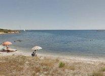 Spiaggia Tamerici di Stintino