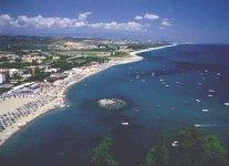 Spiaggia Copanello di Staletti