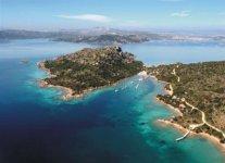 Spiagge dell'Isola di Caprera