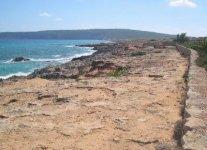 Playa de Tramuntana di Formentera