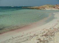 Playa de ses Illetes di Formentera