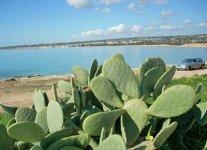 Spiaggia Sampieri di Scicli