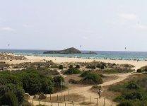 Spiaggia Su Giudeu di Domus de Maria