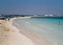 Spiaggia Makronissos Agia Napa