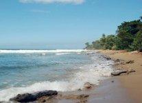 Maria's Beach di Porto Rico