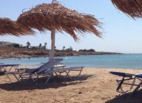 Nuova Golden Beach di Paros