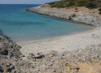 Spiaggia Faneromeni di Antiparos