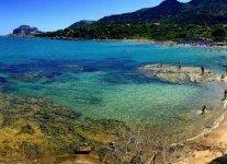 Spiaggia Mazzaforno di Cefalù