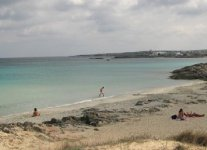 Sa Roqueta di Formentera