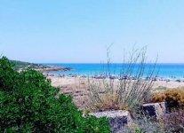 Spiaggia do' Iancu di Noto