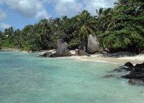 Spiaggia Anse Royale di Mahè