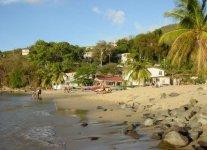 Anse Dufour di Martinica