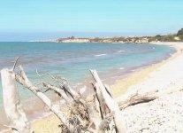 Spiaggia della Riserva Foce dell'Irminio di Scicli.jpg