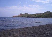 Playa de Binimel-là di Minorca