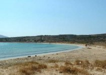 Spiaggia Porì di Koufonissi