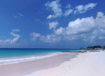 Spiaggia Welches Beach di Barbados.jpg