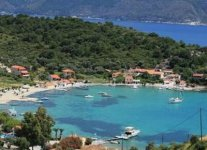 spiaggia posidonio isola di samos.jpg