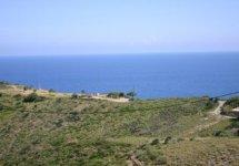 Spiaggia Megas Gialos di Skiathos