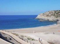 Spiaggia dell'Argentiera di Sassari.jpg