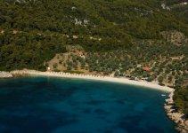 Spiaggia Tzortzi Gialos di Alonissos