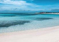 Spiaggia Baby Beach di Aruba.jpg