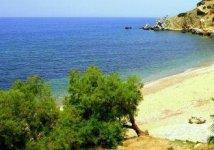 Spiaggia Abram di Naxos