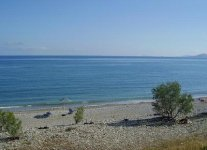 Spiagge Kampos e Votsalakia di Samos