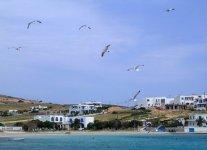Spiaggia Pachià Ammos di Koufonissi