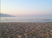 Spiaggia Perivolia di Creta