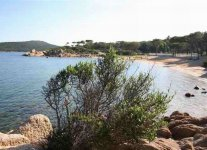 Spiaggia Conca Verde di Santa Teresa di Gallura