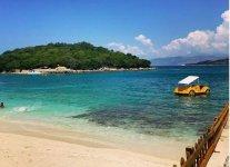 Spiaggia Ksamili di Saranda.jpg