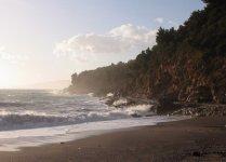 Spiaggia Fiumicello di Maratea