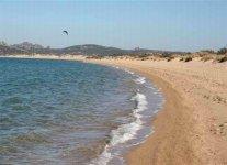 Spiaggia Porto Liscia Sciumara di Santa Teresa di Gallura