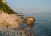 Spiaggia di Canovella De' Zoppoli