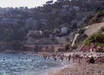 Spiaggia dei Marinai