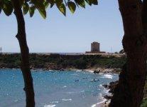 Spiaggia Le Castella di Isola di Capo Rizzuto