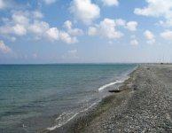 Spiaggia Lady Mile di Lemesos
