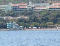 Spiaggia Copacabana di Dubrovnik