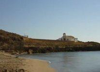 Spiaggia di Agios Nikolaos Zante