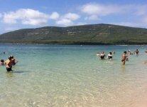 Spiaggia Mugoni di Alghero