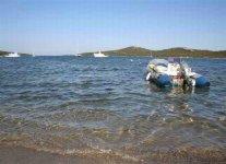 Spiaggia Porto Pozzo di Santa Teresa di Gallura