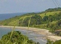 Los Iros Beach di Trinidad