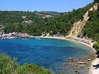 Spiaggia Stafilos di Skopelos
