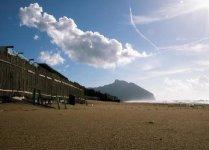 Spiaggia Dune di Sabaudia