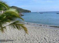 Les Anses d'Arlet di Martinica