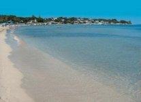 Spiaggia Gallina di Avola
