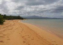 Playa El Convento di Porto Rico